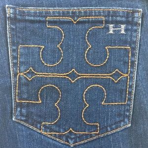 Habitual for Tory Burch Jeans
